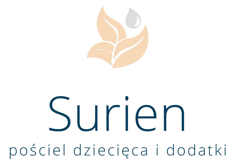 Surien.pl - pościel dziecięca i dodatki